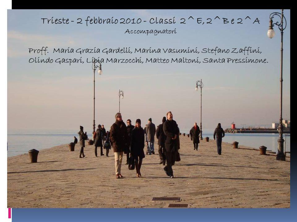 Partenza ore 5,30 da Cesena ore 6,00 da Forlimpopoli Il prof Stefano Zaffini per parcheggiare il suo bolide ha dovuto spalare la neve.