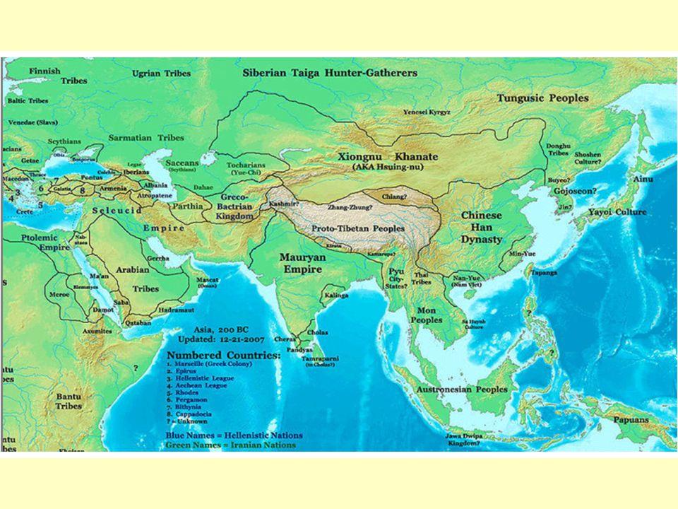 Quin Il primo imperatore cinese che riuscì ad unificare la Cina in un unico grande impero.