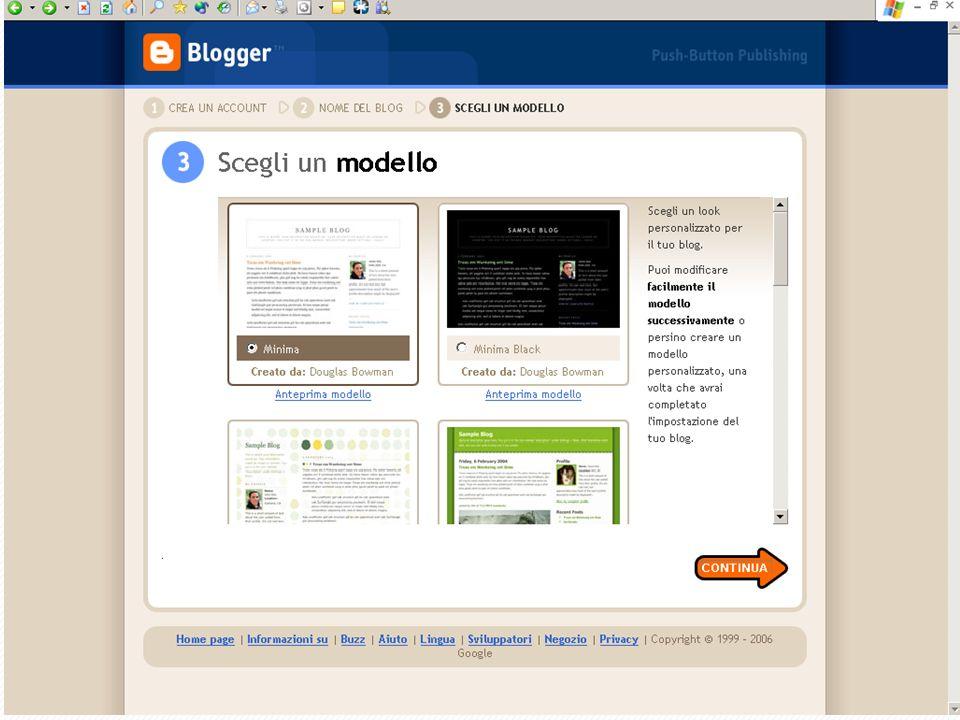Città,giovedì 27 febbraio 2014 Monica Banzato Terza definzione: Blog come sistema Giuseppe Granieri: Il blog non è solo uno strumento, non sono solo i suoi contenuti, non è solo il suo autore.