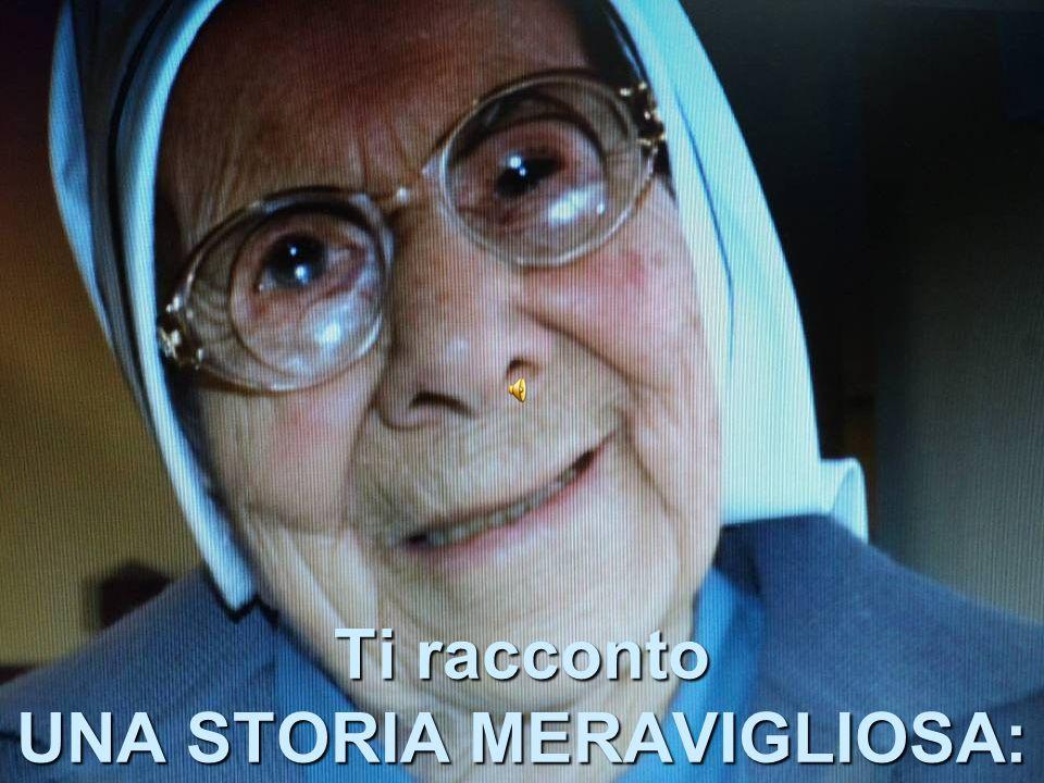 E così il 2 giugno 1932 fui accompagnata a Bergamo nel noviziato per imparare a diventare suora e missionaria.