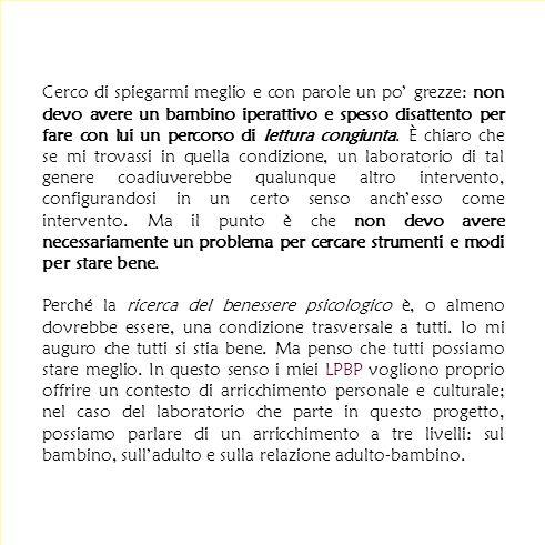 MINIpassi Tra i Libri.Un MINIcircolo di MINIletture in MINIgruppi per MINIlettori.