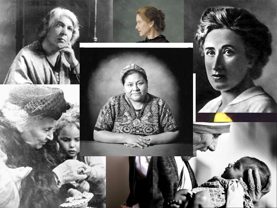 Le suffragette si battono per ottenere il suffragio femminile.suffragio femminile 1791, durante la Rivoluzione francese, la letterata Olympe de Gouges pubblica la Dichiarazione dei diritti della donna e della cittadina.Dichiarazione dei diritti della donna e della cittadina.