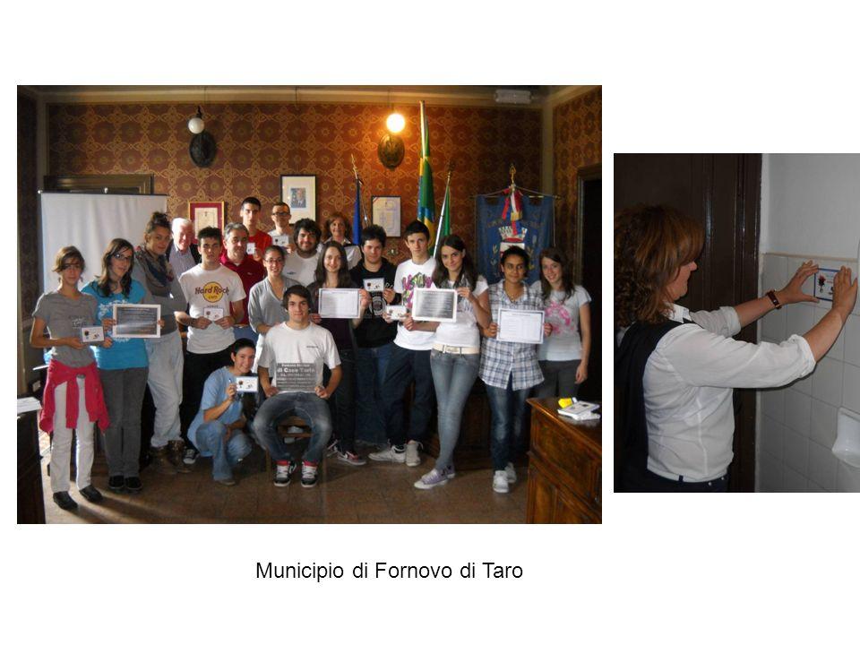 Municipio di Fornovo di Taro