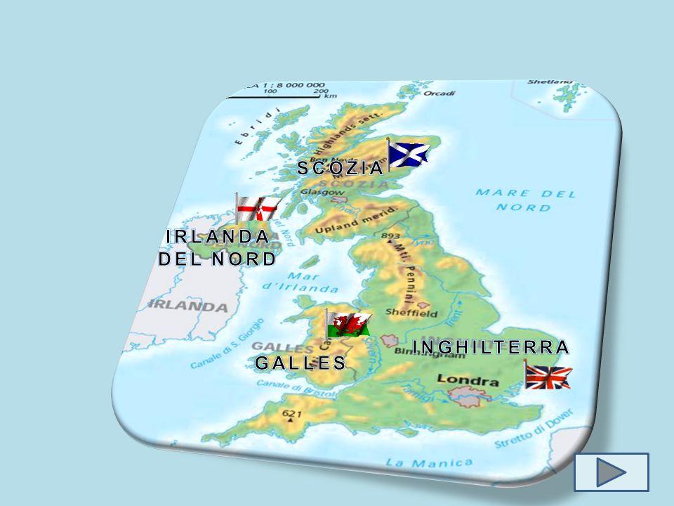 Curiosità dell Inghilterra Dopo lacqua e il latte la bevanda più diffusa, in Inghilterra, è il tè.