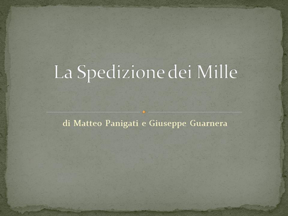 di Matteo Panigati e Giuseppe Guarnera