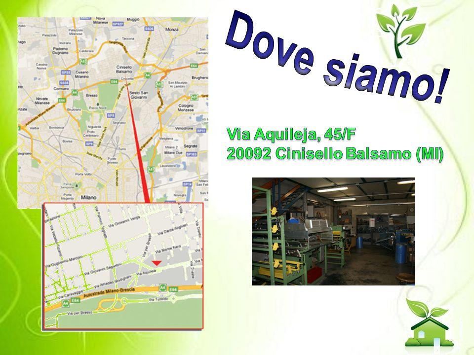 Ecoplast s.a.s.P.iva/C.f.: 07022730969 Tel.