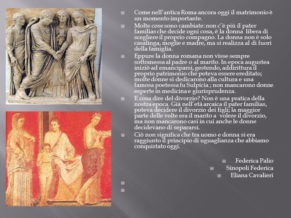 LO SAPEVATE CHE… .anche per i romani la cucina era unarte.