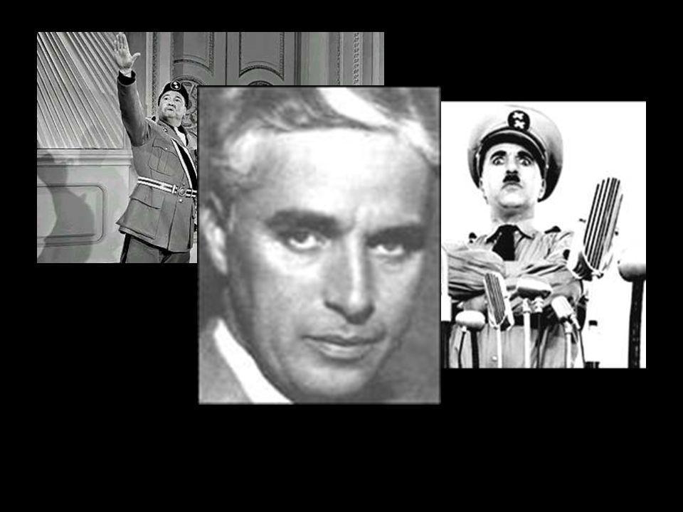 Nel 1953 i Chaplin si stabiliscono in Svizzera, presso Vevey, dove Charles si spegnerà il 25 dicembre 1977. Chaplin nella sua carriera non ha mai vint