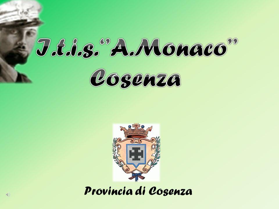 Provincia di Cosenza