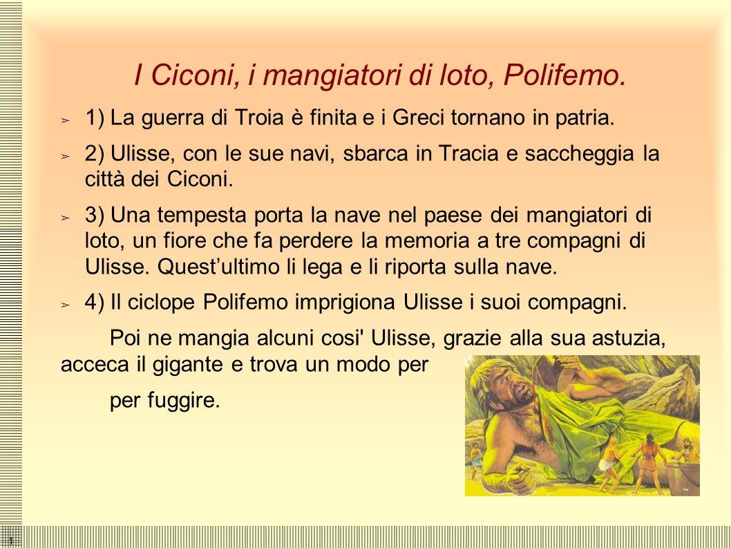 1616 Ulisse naufraga nella terra dei Feaci, incontra Nausicaa e racconta le sue avventure. Ulisse naufraga nella terra dei Feaci dove incontra Nausica