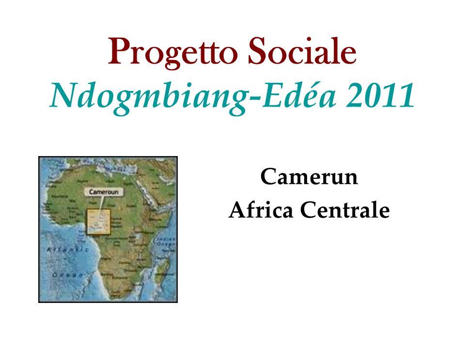 Un progetto che da tre anni riunisce studenti universitari e liceali delle città di Yaundé e Duala.