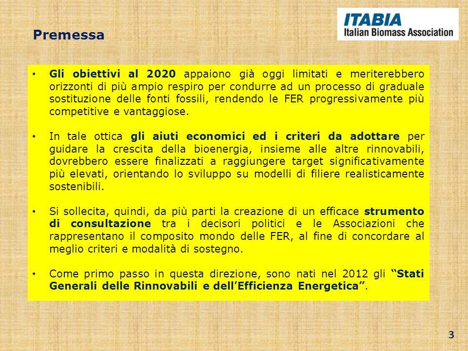 Articolo 29 Certificati Bianchi Rendere più efficiente il sistema dei titoli di efficienza energetica con passaggio delle competenze dal CME al GSE.
