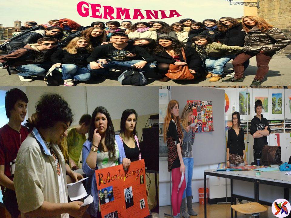 GERMANIA FOTO