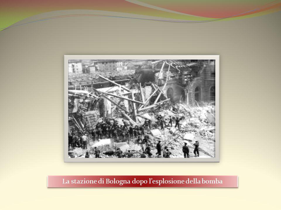Considerazioni sul contesto storico