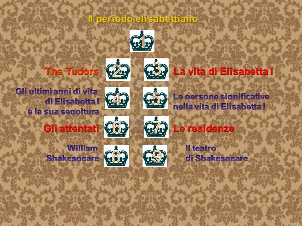 Il periodo elisabettiano è il nome dato alla storia inglese durante il regno di Elisabetta I, dal 1558 al 1603.