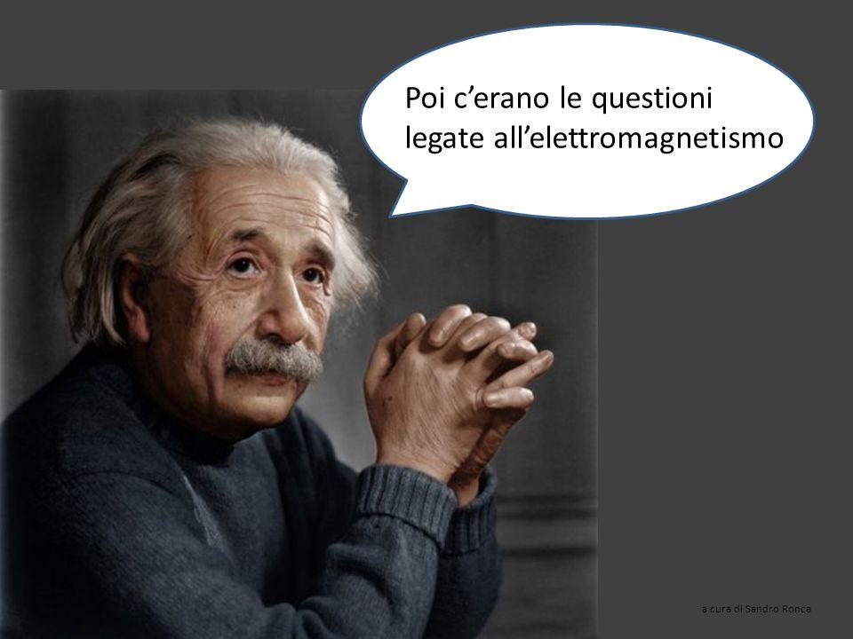 Rømer però introdusse unidea molto importante la luce si propaga con una velocità finita Ole Rømer a cura di Sandro Ronca