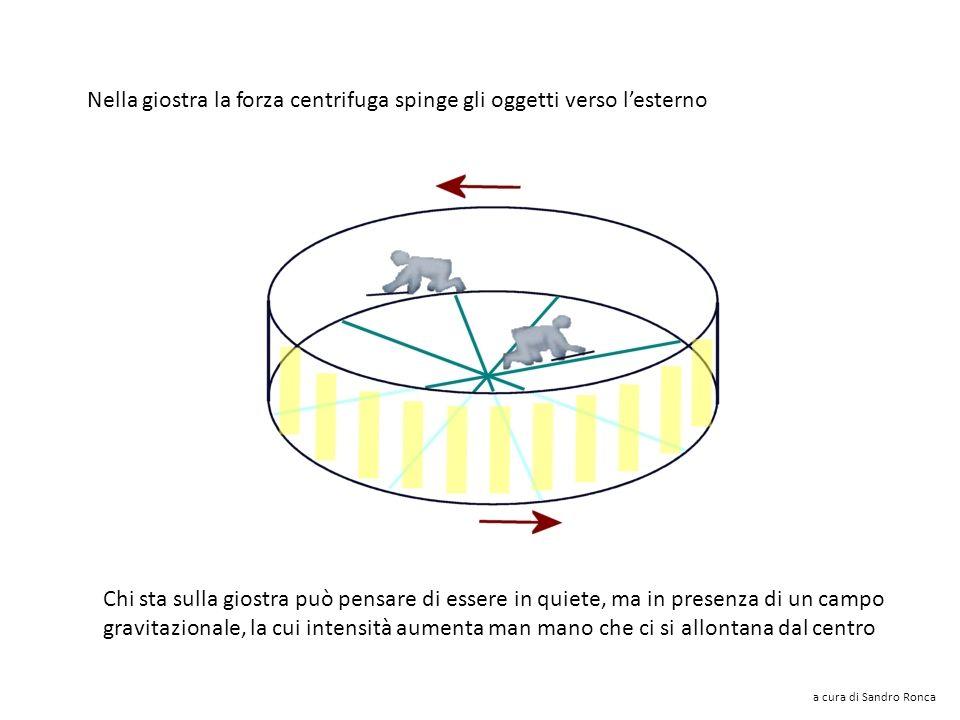 Relatività in giostra a cura di Sandro Ronca