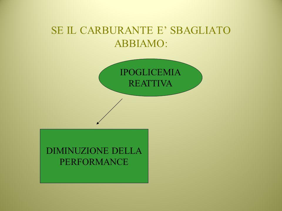 L-CARNITINA RENDE POSSIBILE IL TRASPORTO DEGLI ACIDI GRASSI AI MITOCONDRI DEL MUSCOLO DOVE AVVIENE LA PRODUZIONE DI ENERGIA STIMOLANDO LA COMBUSTIONE DEI GRASSI PERMETTE UN RISPARMIO DI CARBOIDRATI