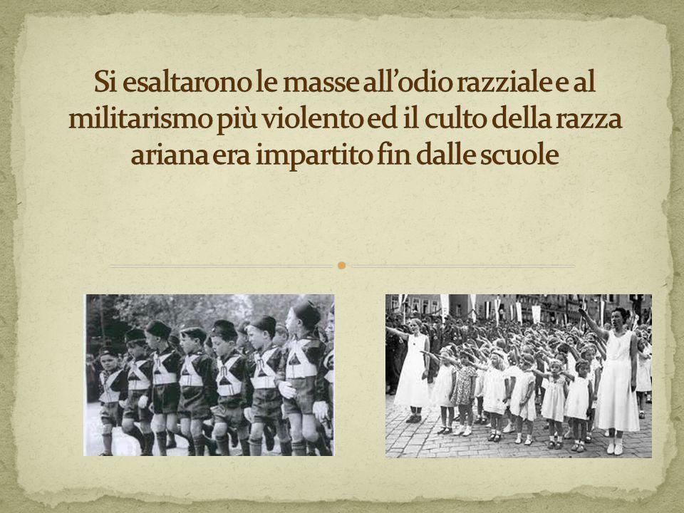 Lo sterminio sistematico degli ebrei in Italia proseguì anche nelle ore successive all annuncio dell armistizio fino ai giorni della sconfitta militare del nazifascismo, nell aprile del 1945.
