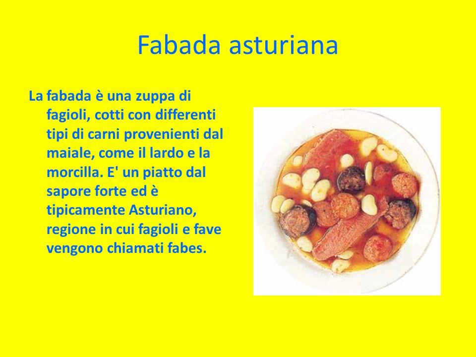 La Paella Valenciana La paella, piatto tipico della regione di Valencia, è diventata probabilmente la pietanza spagnola più caratteristica e conosciut