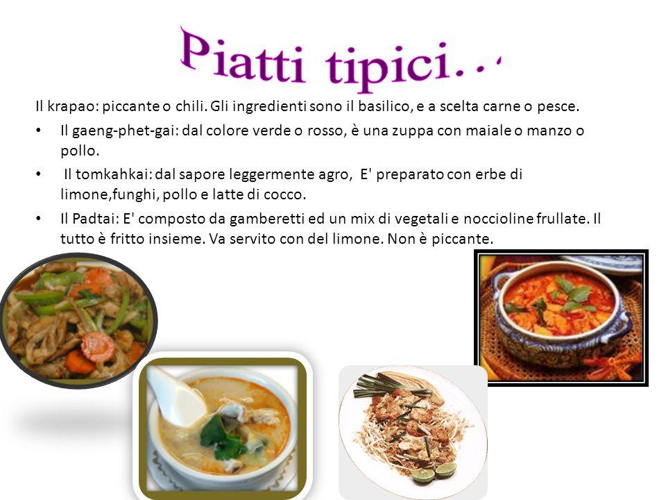 Appena alzati mangiano riso bollito con carne e verdure. Oppure una zuppa calda. Raramente usano fare colazione alleuropea, anche perché il paese non