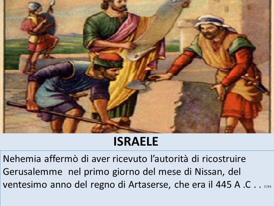 Geremia aveva profetizzato : Tutto il paese sarà ridotto in una solitudine e in una desolazione e queste nazioni serviranno il re di Babilonia per 70
