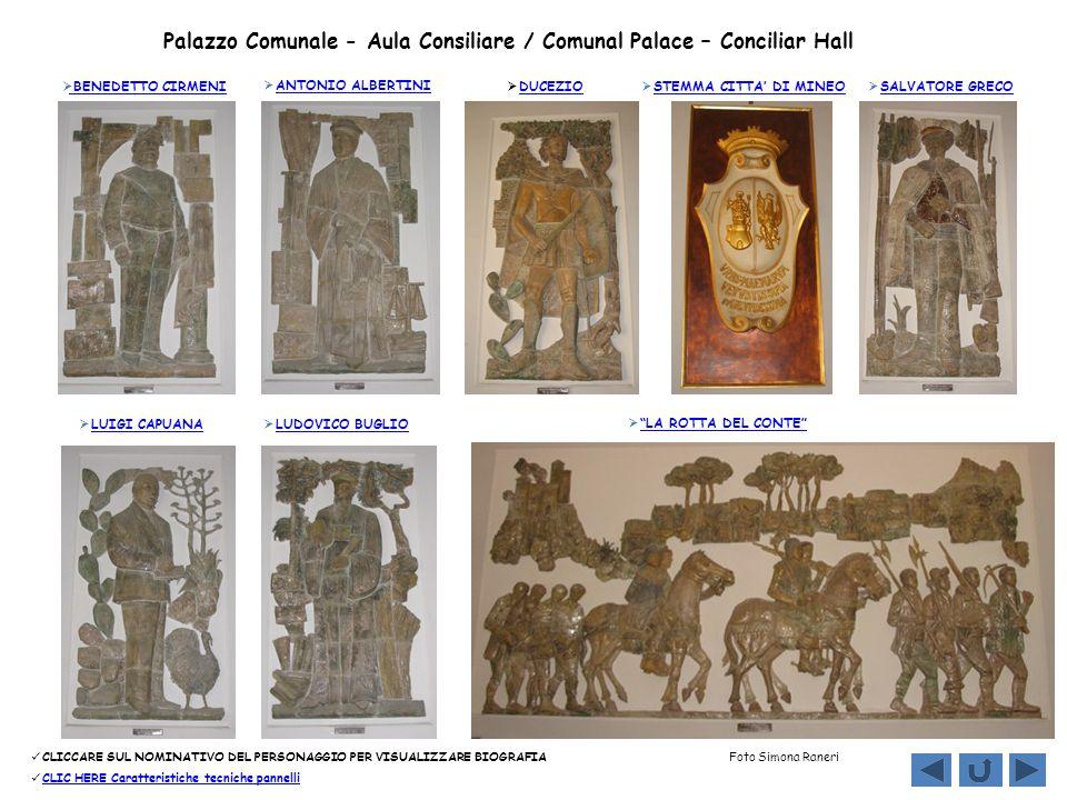 Cenni storici / Historic notices MONASTERO DI S.MARIA DEGLI ANGELI / CONVENT OF S.