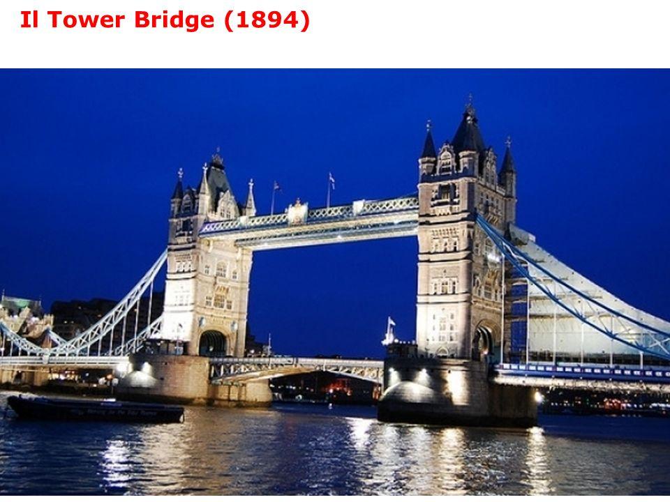Il Tower Bridge (1894)