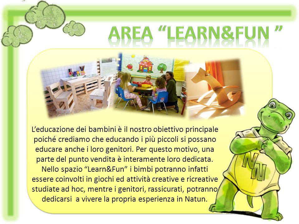 Leducazione dei bambini è il nostro obiettivo principale poiché crediamo che educando i più piccoli si possano educare anche i loro genitori.