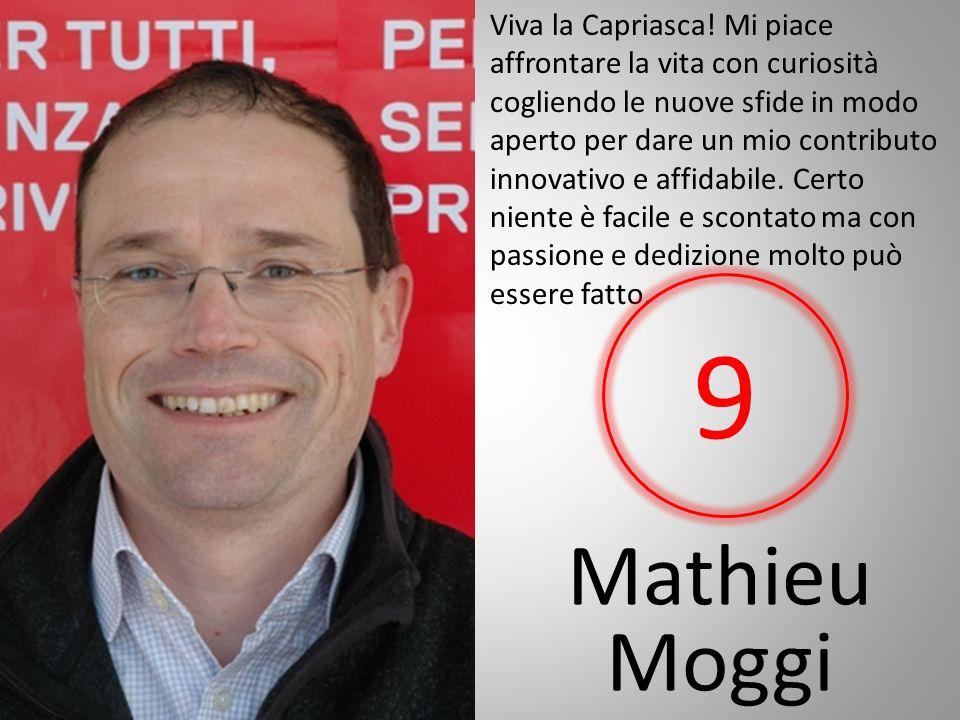 Mathieu Moggi Viva la Capriasca.