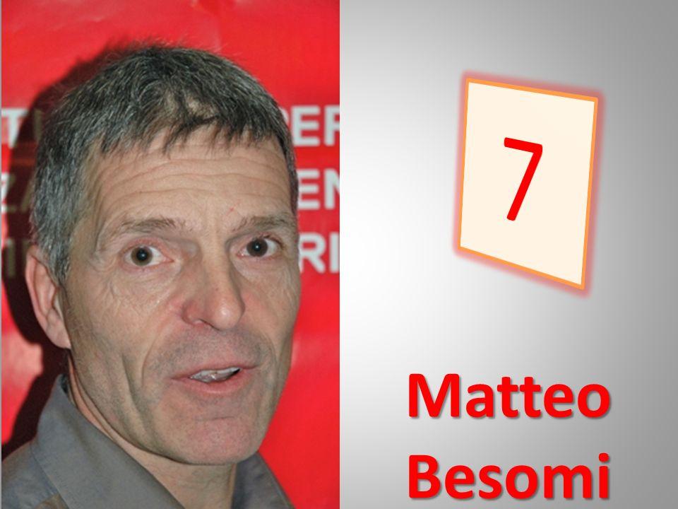 Matteo Besomi