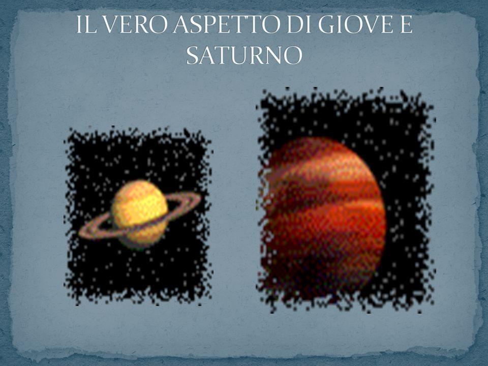 Urano e Nettuno sono chiamati anche i Giganti di Ghiaccio.