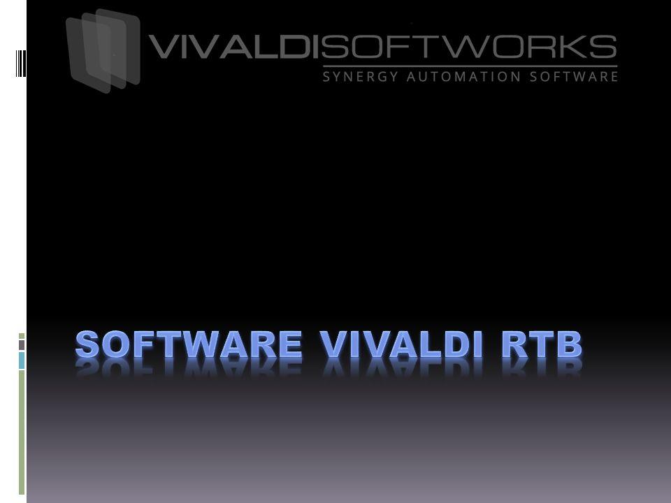 Vivaldi RTB nasce come prodotto solo in apparenza semplice ma che invero risolve le reali problematiche del cliente.