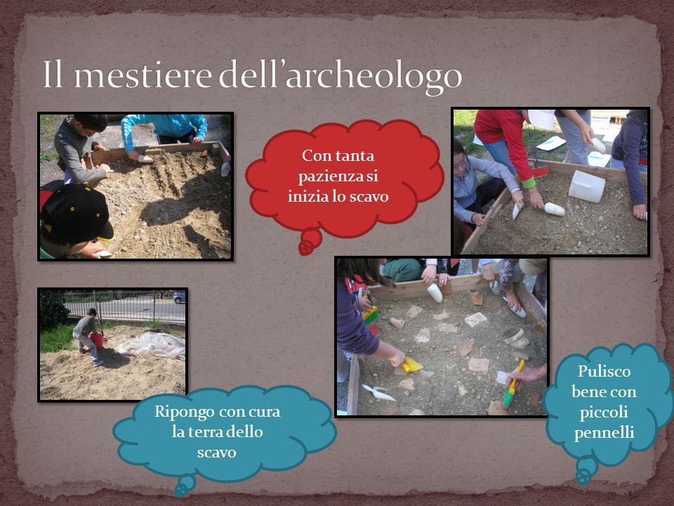 LABORATORI STORICI AL MUSEO DI S. PIETRO IN CAMPIANO Classi 3 A e 3B A.S. 2011 - 2012