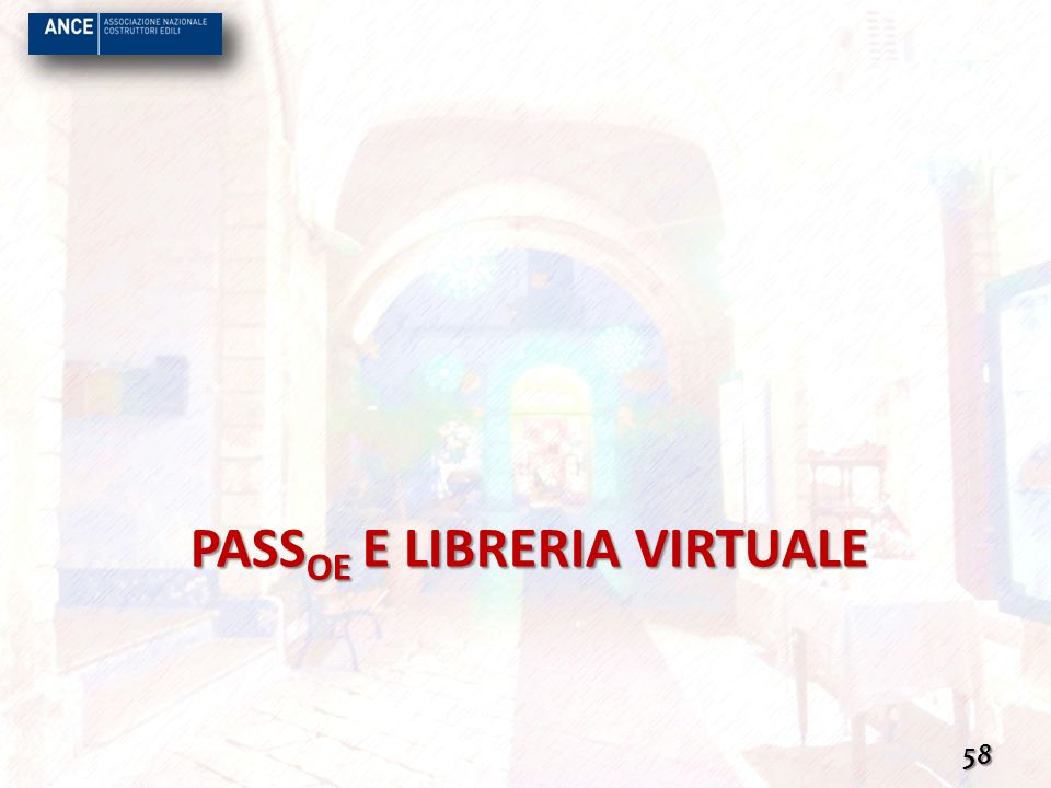 PASS OE E LIBRERIA VIRTUALE 58