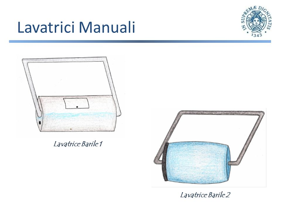 Lavatrici Manuali Lavatrice Barile 2 Lavatrice Barile 1