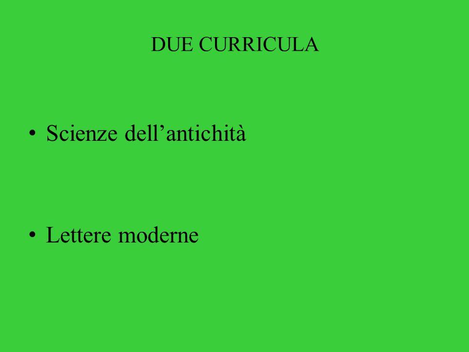 ALTRE COMMISSIONI COMMISSIONE TRASFERIMENTI (corsi triennali): prof.