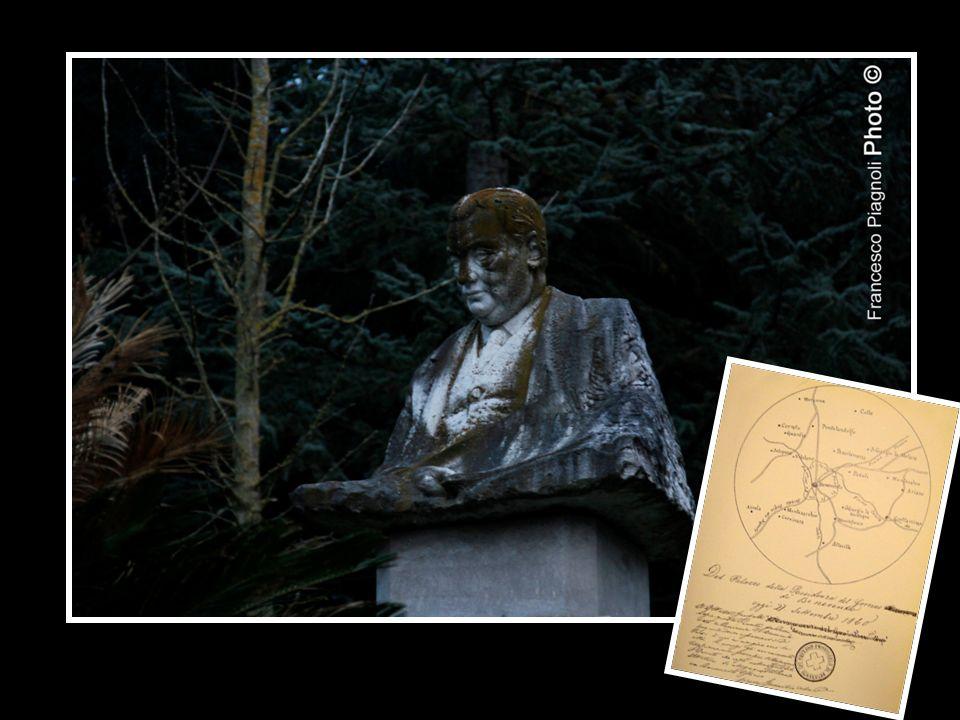 Poeta, scrittore, storico e uomo politico Eletto deputato nel 1886 Fondatore della Rivista Storica del Sannio Direttore dell Archivio Storico