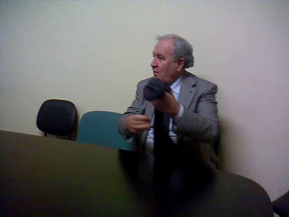 Intervista allOn. Carmine Nardone Presidente della Provincia di Benevento (1998 – 2008)