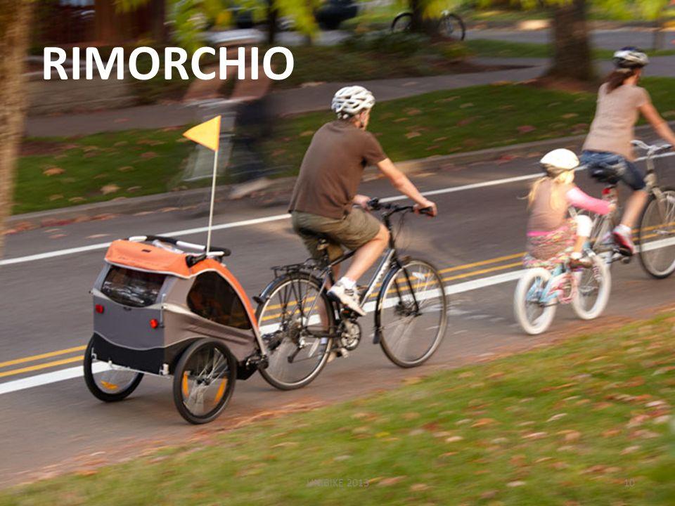 RIMORCHIO UNIBIKE 201310