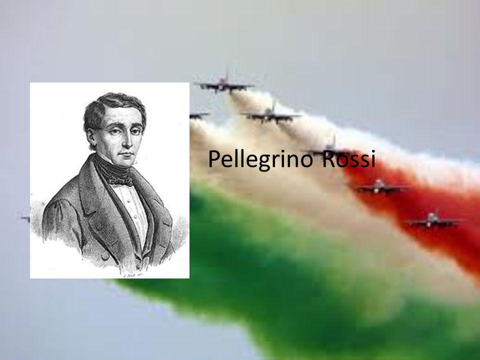 Pellegrino Rossi