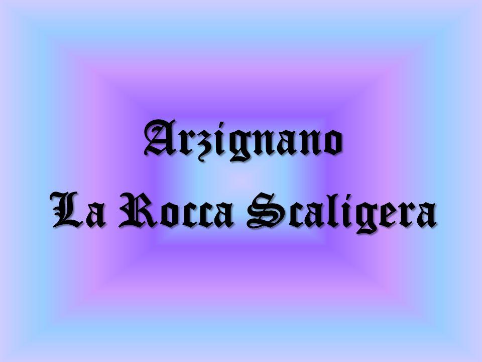 Arzignano La Rocca Scaligera