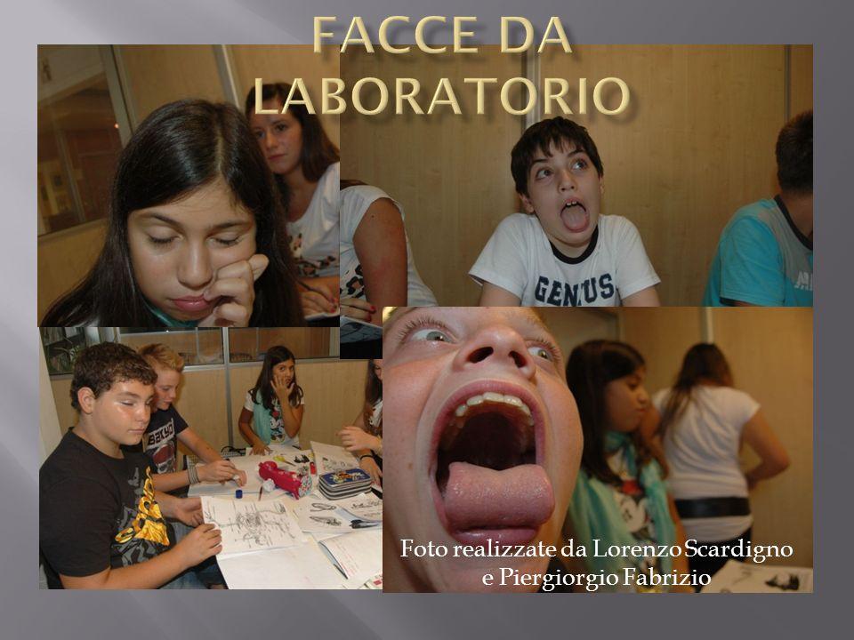 Foto realizzate da Lorenzo Scardigno e Piergiorgio Fabrizio