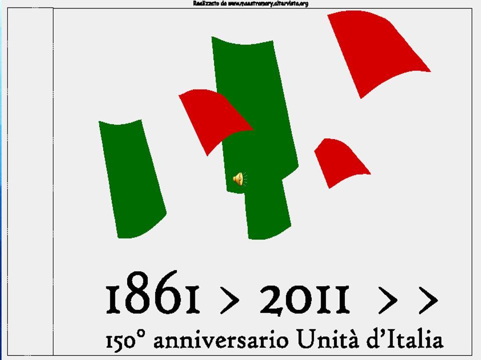 LA FILATELIA NEI 150 DELL UNITA D ITALIA Data di emissione7 gennaio 2011 Valore 0,60 Tiraturadue milioni di esemplari Vignettaraffigura il tricolore della bandiera italiana attraversato idealmente da due nastri ondeggianti di colore verde e rosso che proseguono anche fuori dalla vignetta sia in alto che in basso.