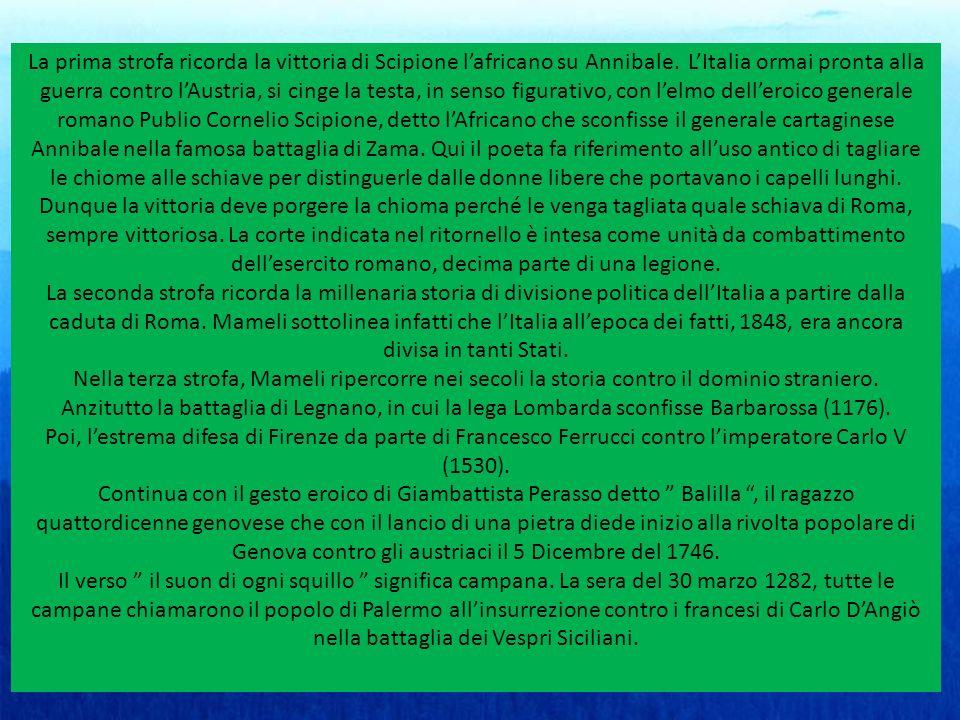 L Italia e … … la sua storia