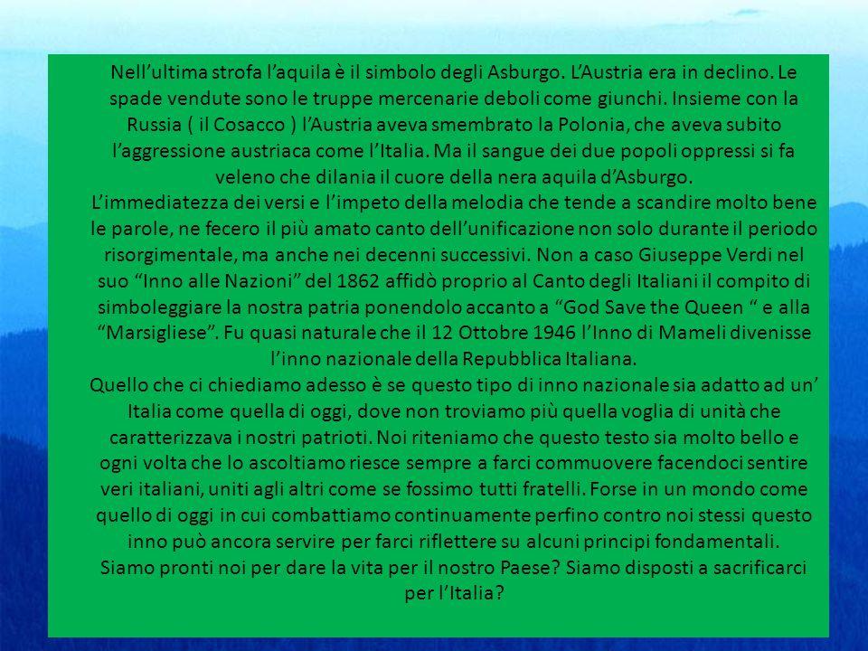Storia dItalia LItalia preunitaria Le bandiere rivoluzionarie Moti del 1820 Rivoluzioni del 1830-31 Carlo Alberto Giuseppe Mazzini Giosuè Carducci e il tricolore