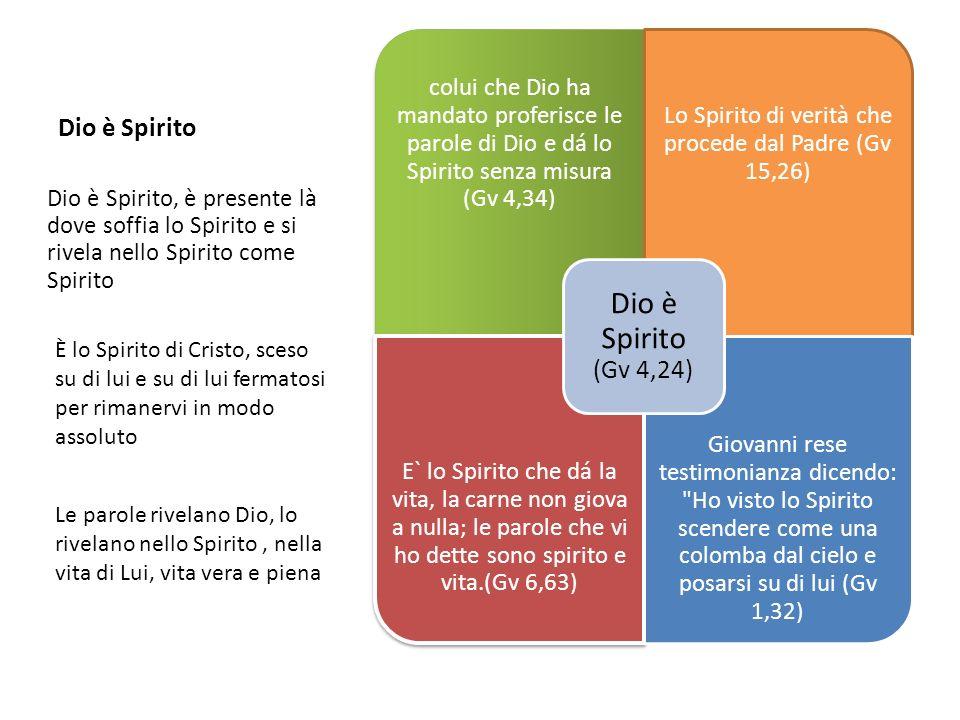 Lo Spirito è comunicato da Cristo Risorto Alitò su di loro e disse: Ricevete lo Spirito Santo (Gv 20,22).