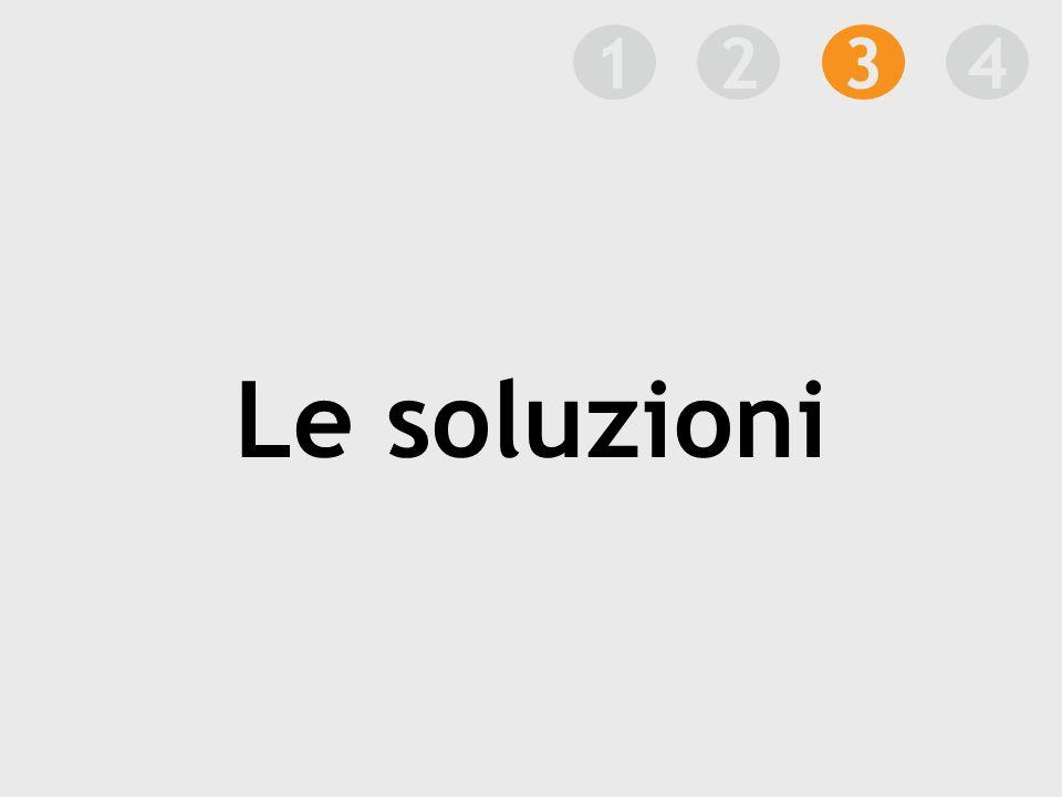 Le soluzioni 1324