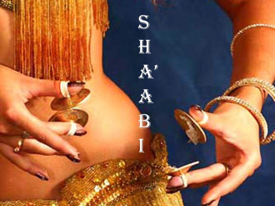 SHAABISHAABI
