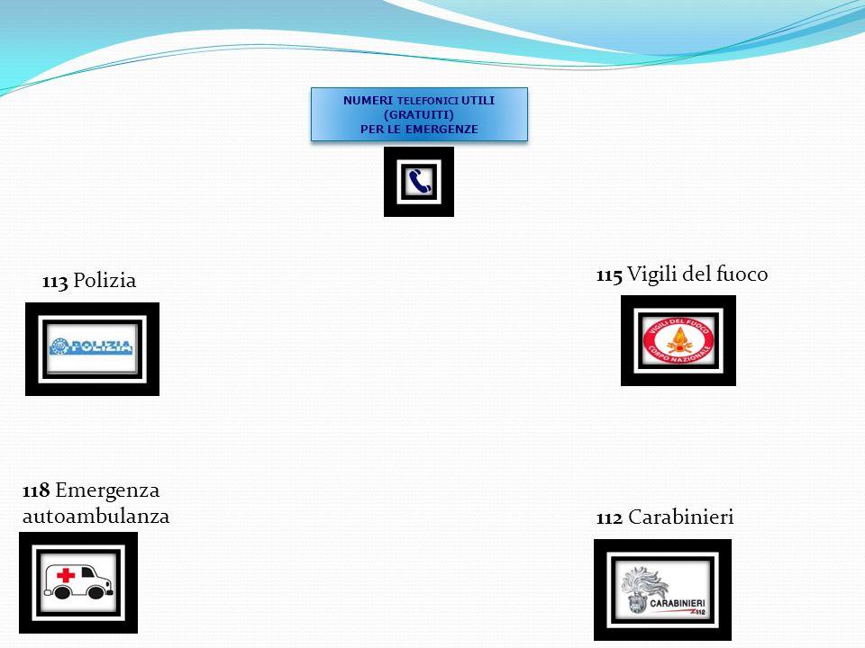· Documento di riconoscimento ad esempio la carta di identit à o il passaporto; oppure fotocopia autenticata del documento di riconoscimento; · Almeno
